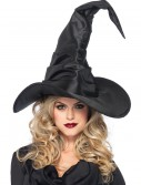 Large Ruched Witch Hat buy now