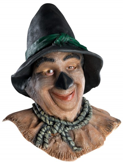 Latex Scarecrow Mask buy now