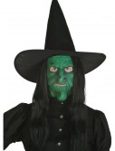 Latex Witch Mask buy now