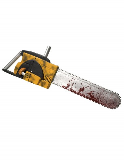 Leatherface Chainsaw buy now