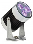 LED Black Outdoor Spot Light buy now