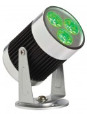 LED Green Indoor Spot Light buy now