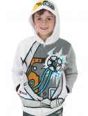 Lego Ninjago Zane Costume Hoodie buy now