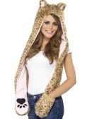 Leopard Hood buy now