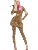 Leopard Rap Superstar Costume buy now