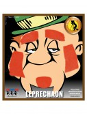 Leprechaun Beard and Eyebrows Set buy now