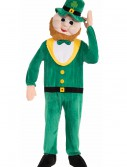Leprechaun Mascot Costume buy now
