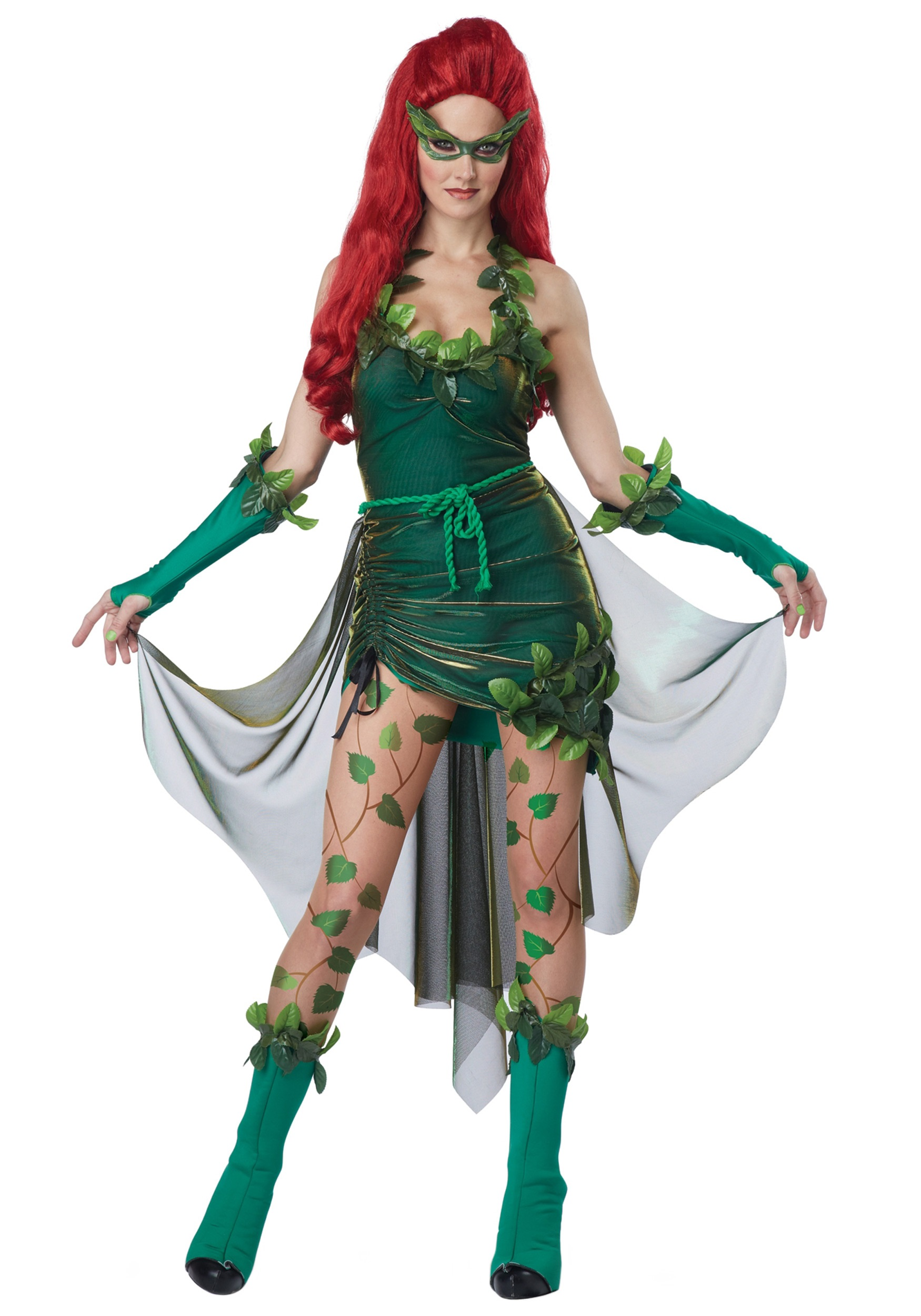 Womens Lethal Beauty Costume  sc 1 st  Halloween Costumes & Womens Lethal Beauty Costume - Halloween Costumes