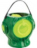 Light Up Green Lantern Treat Pail buy now