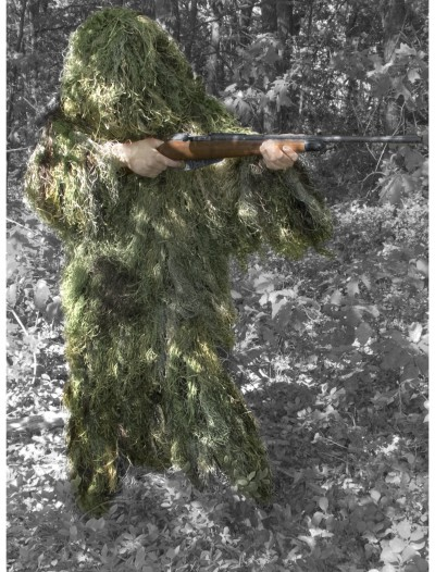 Lightweight Ghillie Suit buy now