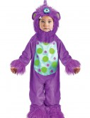 Li'l Monster Purple Costume buy now