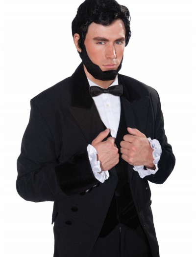 Lincoln Wig and Beard Set buy now