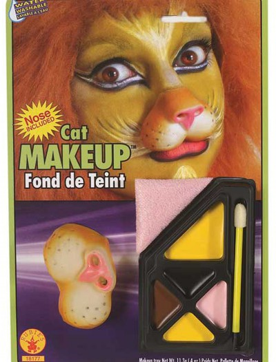 Lion Face Makeup buy now
