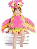 Little Colorful Owl Costume buy now