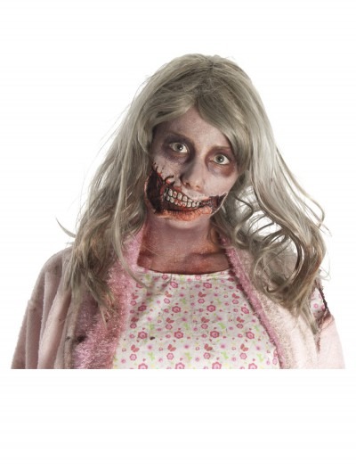 Little Girl Zombie Mouth Mask buy now