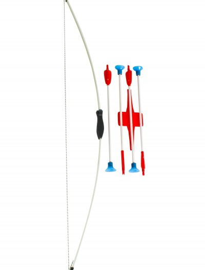 Long Bow and Arrow Set buy now