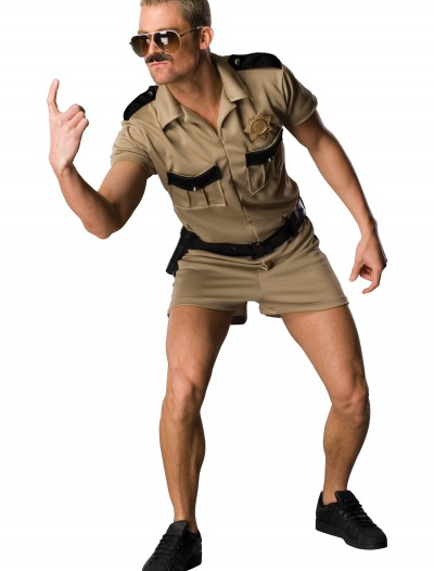 Lt. Dangle Costume buy now