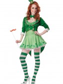 Lucky Charm Women's Leprechaun Costume buy now