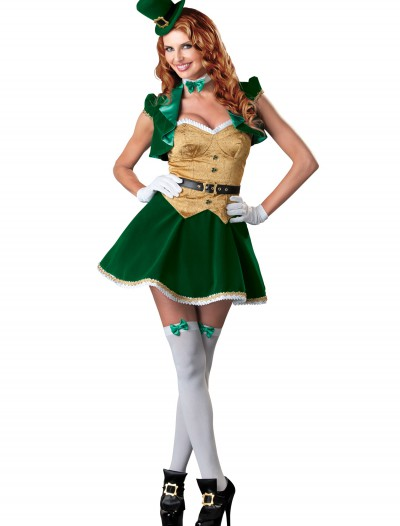 Lucky Lass Costume buy now