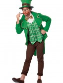 Men's Lucky Leprechaun Costume buy now