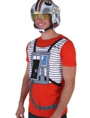 Luke Flight Suit Costume T-Shirt buy now