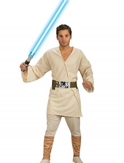 Luke Skywalker Adult Costume buy now