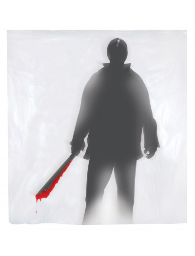 Machete Killer Shower Curtain buy now