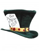 Mad Hatter Adult Hat buy now