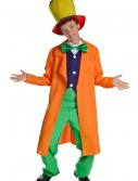 Mad Hatter Teen Costume buy now