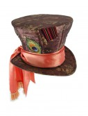 Mad Hatter Top Hat buy now