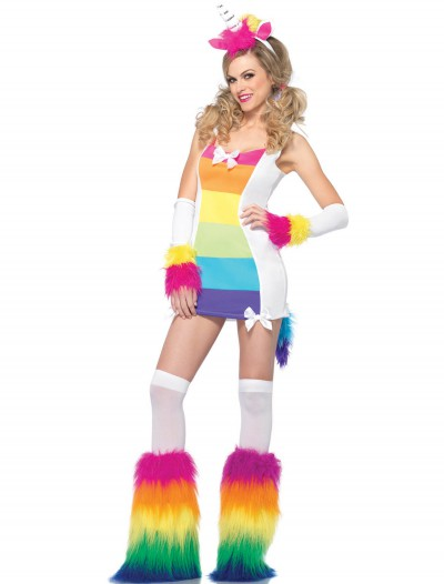 Magical Unicorn Adult Costume buy now