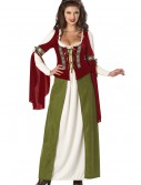 Maid Marian Costume buy now