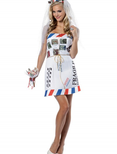 Mail Order Bride Costume buy now