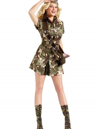 Major Lee Tanked Costume buy now