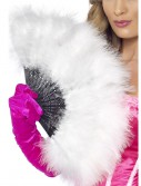 Marabou Flapper Fan buy now
