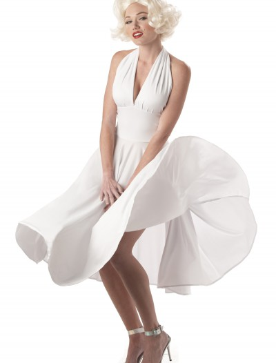 Marilyn Monroe Costume Dress buy now