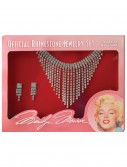 Marilyn Monroe Jewelry Set buy now