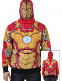 Mark 42-M Marvel Iron Man 3 Costume Hoodie buy now