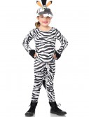 Marty the Zebra Child Costume buy now