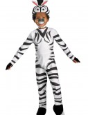 Marty the Zebra Costume buy now