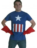 Marvel Captain America T-Shirt buy now