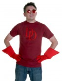 Marvel Daredevil Costume T-Shirt buy now