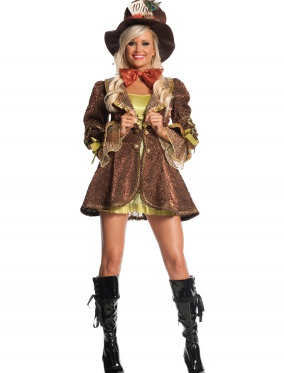 Marvelous Mad Hatter Costume buy now