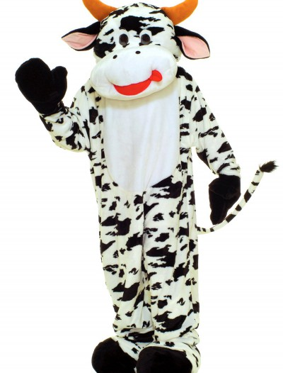Mascot Cow Costume buy now