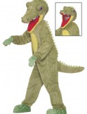 Mascot Crocodile Costume buy now