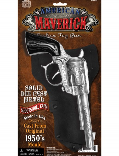 Maverick Gun Holster Set buy now