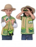 Melissa and Doug Backyard Explorer Costume buy now