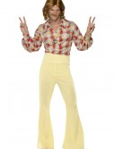 Mens 1960s Groovy Guy Costume buy now
