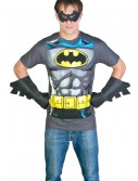 Men's Batman Costume T-Shirt buy now