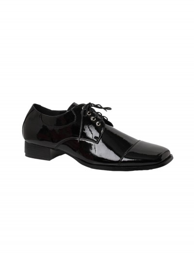 Men's Black Dress Shoes buy now